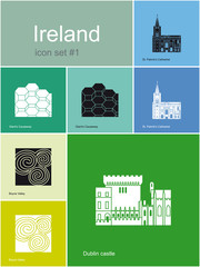 Icons of Ireland
