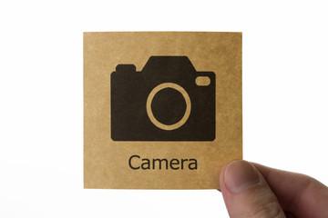 カメラ アイコン camera