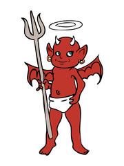 Little davil