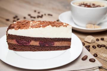 kuchen und kaffee