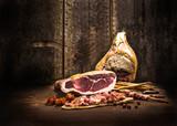 Italienische Fleischspezialitäten