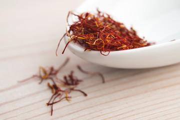 stigmas of saffron