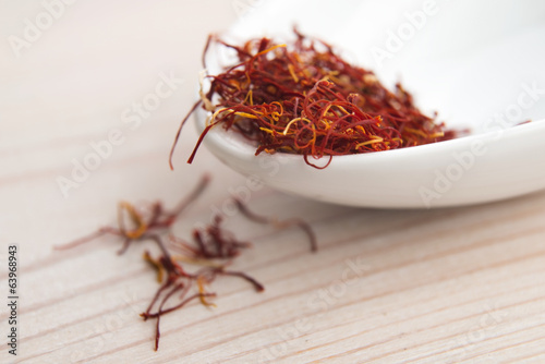 stigmas of saffron