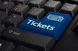 keyboard tikets
