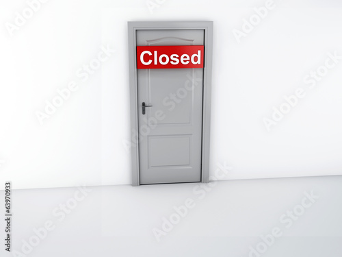 closed Door Possibilities