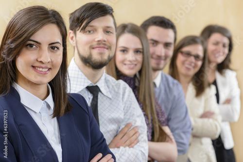 Bunsiness Team