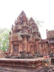 Banteay Srei of Angkor - Siem Reap, Cambodia