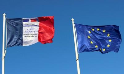 Elections Européennes en 2014