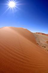 Dune Sossusvlei Namibia 1