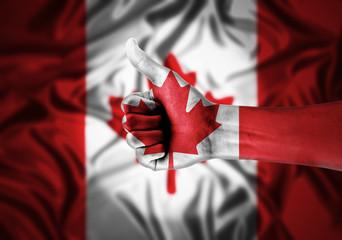 Torcida Canadá