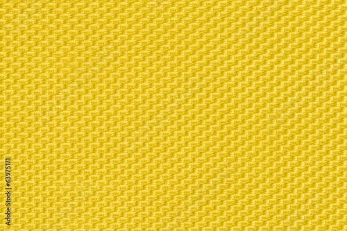 fabric texture yellow colored