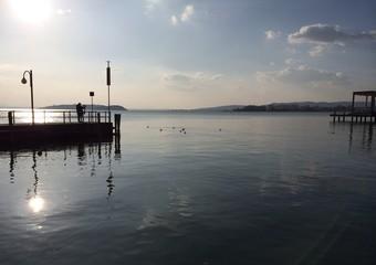 lago e pace