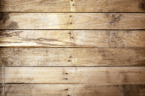 Old weathered rustic wooden background