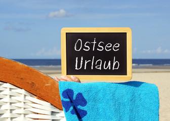 Ostsee Urlaub