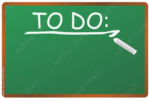 To do Tafel  #140418-svg10