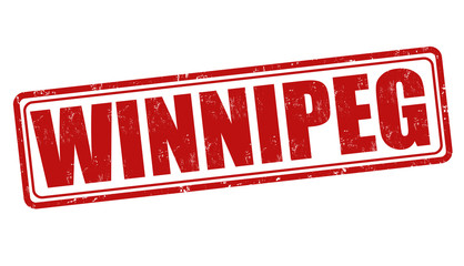 Winnipeg stamp
