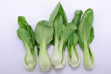 Organic, Fresh Baby Bok Choy