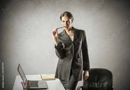 businessgirl