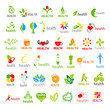 biggest collection of vector logos health