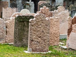 Österreich, Wien, Jüdischer Friedhof