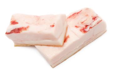 Pork lard