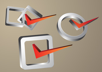 Right symbol