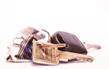 some keys