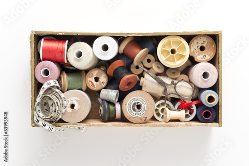 sewing collection
