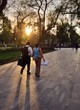 Stadtpark Spaziergang
