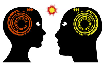 Quarrel Concept, different point of views