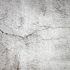 Plaster wall
