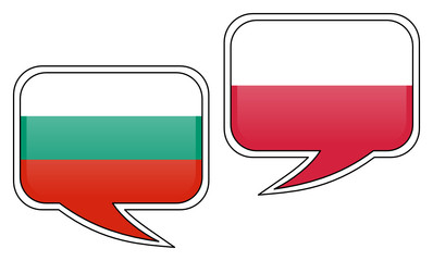 Bulgarian-Polish Conversation