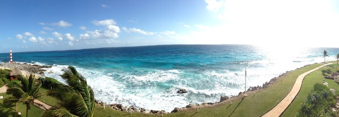 Cancun Coast