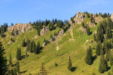 Berge Natur Landschaften