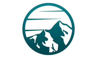 mountain logo 1