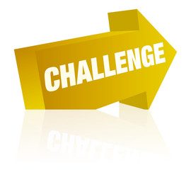flèche challenge