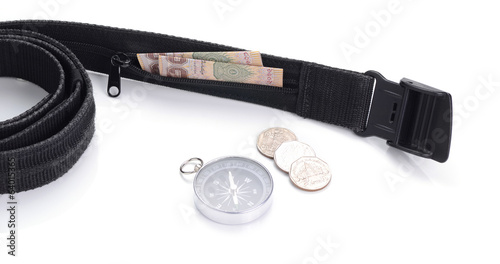 security money belt for travel with jeans