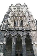 Stephansdom in Wien 7