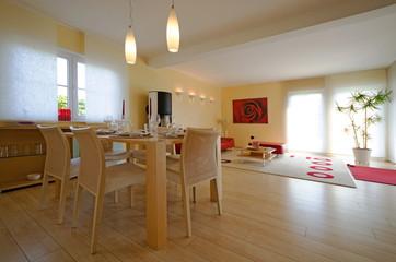 Wohnraum - modern