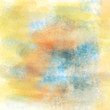 Abstract watercolor background - 64019393