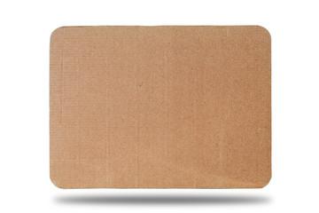 Object of Cardboard