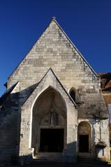 église Notre Dame de La Roche Posay
