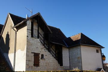 Maison en Pierre à la Roche Posay