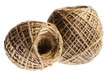 Two rope balls
