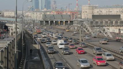 Day traffic 2-1