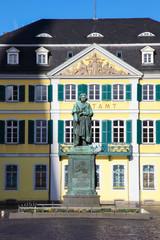 Beethoven Monument in Bonn