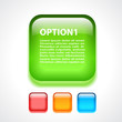 Option buttons