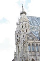 Stephansdom in Wien 4