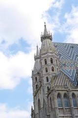 Stephansdom in Wien 2
