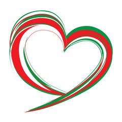 cuore, italia